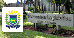 Curso Assembleia Legislativa MS - Assistente Legislativo