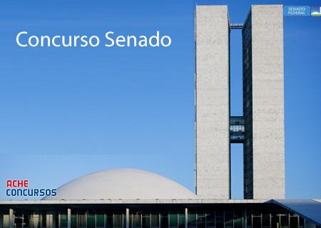 Senado Federal tem 1.324 cargos vagos