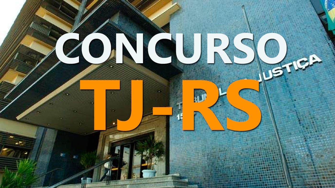 Edital do TJRS para Oficial de Justiça sairá muito em breve