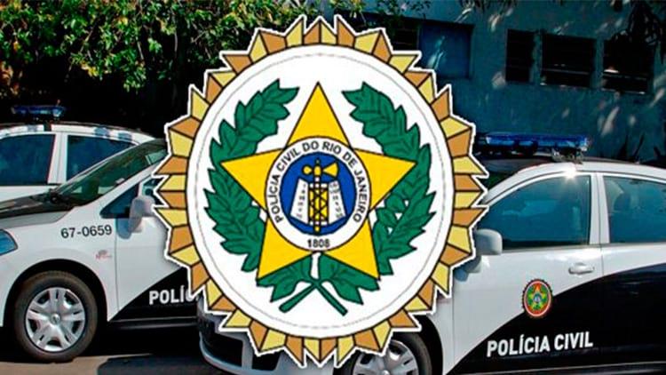 Governado do RJ autoriza concurso na Polícia Civil para mil vagas.
