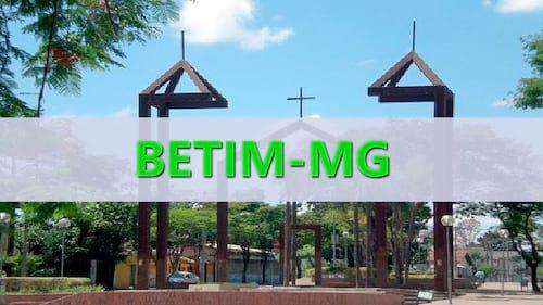 Concurso Prefeitura Betim-MG 2019: Sai edital com 392 vagas