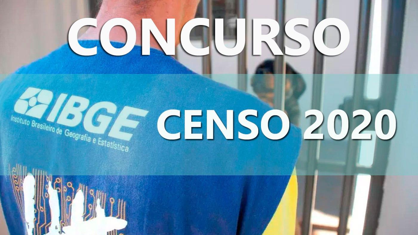 Resultado de imagem para concurso ibge 2020