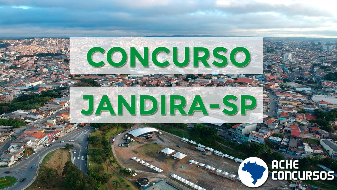 Jandira São Paulo fonte: www.acheconcursos.com.br