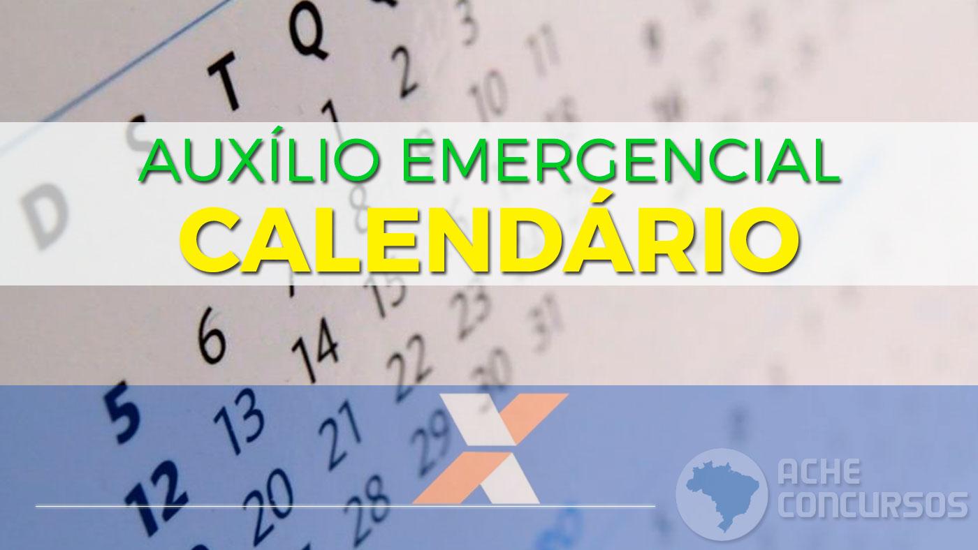 Calendário do Auxílio Emergencial 2020: Datas da 3ª parcela podem ...