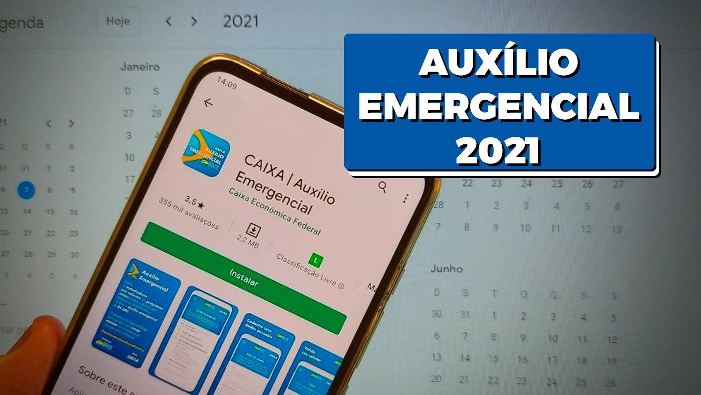Auxílio Emergencial 2021: Aprovação e prorrogação devem sair ainda em fevereiro