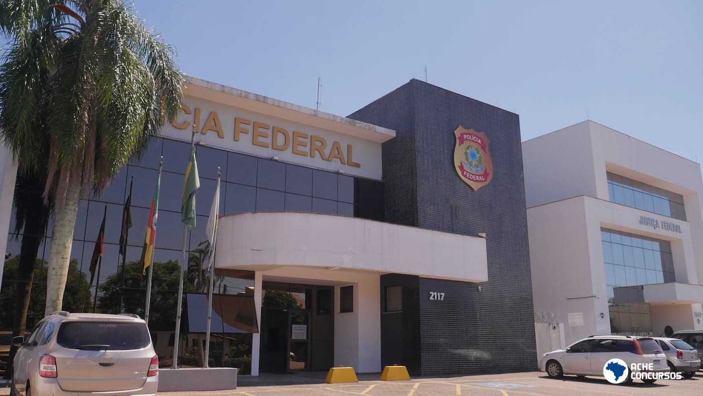 Concurso PF 2021: Sai edital na Polícia Federal com 1.500 ...