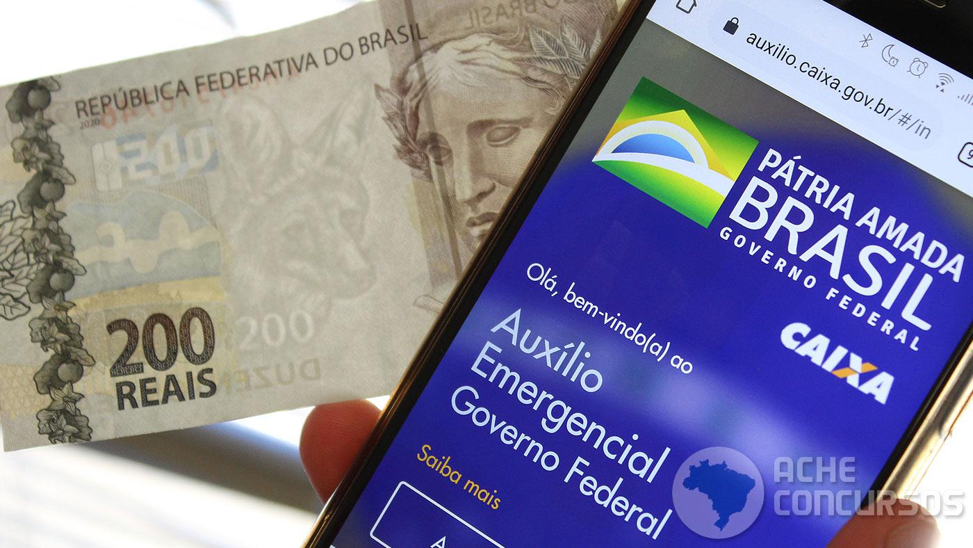 Resultado de imagem para Auxílio Emergencial: novo pagamento será liberado para metade dos beneficiários