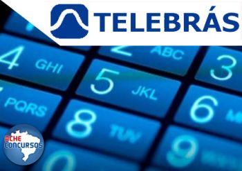 Concursos da semana - 21/09/2015 - Telebras e Prefeitura de S�o Paulo