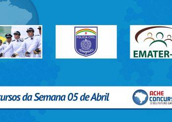 Aeron�utica abre concurso para Oficiais e as novas sele��es da semana