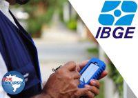 Concursos da Semana - 27/07/2015 - IBGE ter� 600 vagas